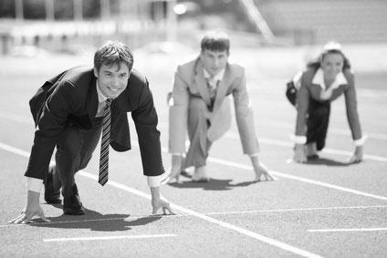 Gesundheit der Mitarbeiter fördern, Zusammenhalt stärken
